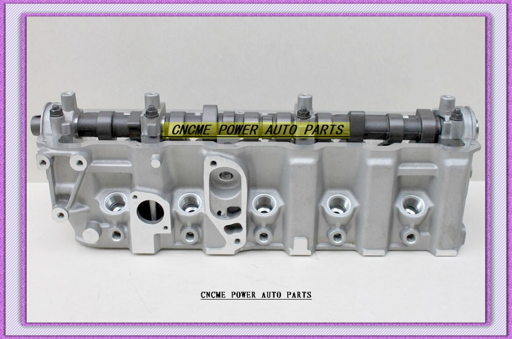 908 157 AAB AJA AJB Complete Cylinder Head Assembly ASSY For Volkswagen VW Transporter T4 2.4L D L5 1996- 074103351D 908157 (2)