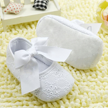 Newborn Baby Shoes Soft Sole Crib Toddler Shoes Casual Sneaker Prewalker Sports Shoes 0-18 M