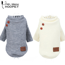 Dog Clothes Puppy Spring Summer Two-legged Clothing Teddy Bear Casual Trousers Cat Sweater Pet(China)