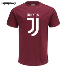 2017 Summer Fashion Juventus T Shirt Men'S Short Sleeve Printed T-Shirt Funny Tees Harajuku Shirts Cool Tops clothing(China)
