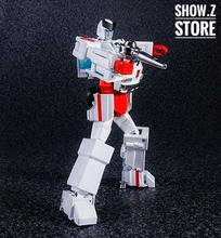 [Show.Z Store] 4th Party Masterpiece MP-30 Ratchat MP30 Transformation Ambulance Action Figure