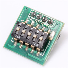 Timer Switch Controller Board 10S-24H Adjustable Delay Relay Module For Delay Switch/Timer/Timing Lamp ect.