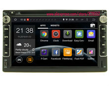 free shinpping Android Car DVD Player For CHERY A3 A5 Tiggo QQ With 3G/wifi USB GPS BT GPS RADIO