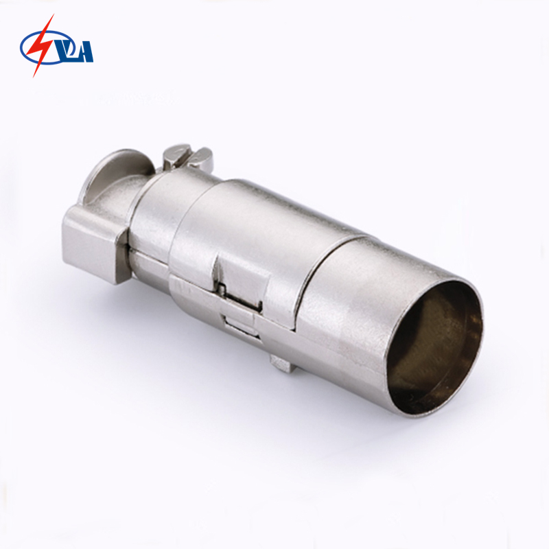 EMC-008 electronmagnetic male and female 5A Heavy Duty Connector<br><br>Aliexpress