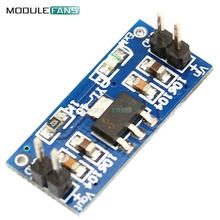 5PCS AMS1117 6-12V turn to 5V DC-DC Step Down Power Supply Module For Arduino Raspberry pi PCB Board AMS1117-5V