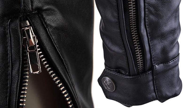 leather jackets men 10
