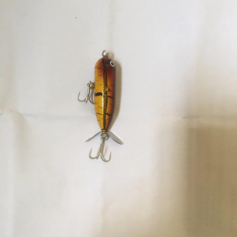 Peche Leurre Souple Floating Pencil Bait 5