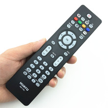 remote control suitable for philips TV smart lcd led RC1683801/01 RC2023601 RC2034301/01 RC8205(China)