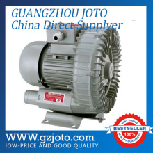 220V 0.55KW Big Power Industrial Air Blower High Pressure Swirling Vortex Blower HG-550