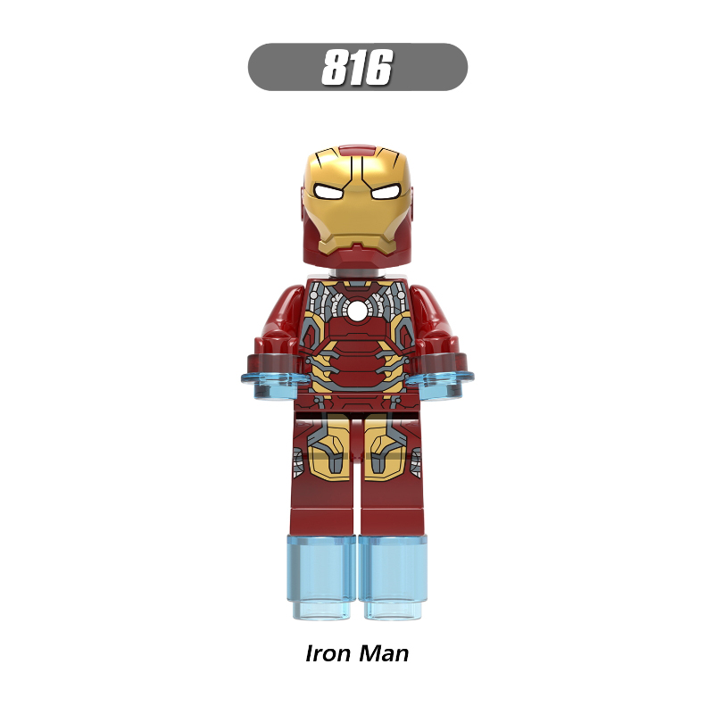 XH816-Iron man