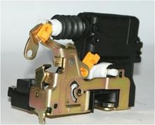 6001547512 6001 547 512  REAR LEFT  DOOR LOCK LATCH ACTUATOR MECHANISM FIT FOR RENAULT old MEGANE