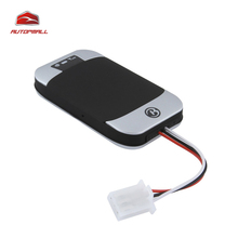 Mini Car GPS Tracker TK303B GSM Vehicle Locator Quad Band GSM Network Waterproof IP66 ACC Alarm LBS Positioning(China)