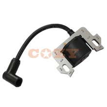 IGNITION COIL FOR HONDA GC135 GC160 GC190 GS160 GS190 GSV160 GSV190 GCV135 GCV160 GCV 190 # 30500-ZL8-004(China)