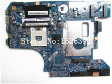 48.4PA01.021 LZ57 MB Laptop motherboard Suitable for Lenovo B570 B570E notebook pc mainboarD