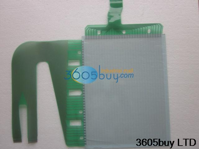 GP2601-LG41-24V Touch Screen glass new<br>