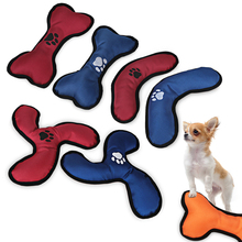 Dog Toys Pet Chewing Play Frisbee Sound Toy 3 types For Puppy Dog Chasing Pet Products