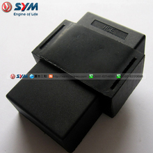 SYM GR125 motorcycle scooter Digital Control Module Pin Plug Motorcycle Ignition CDI Box Unit