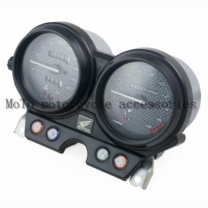 New Gauges Speedometer Tachometer Cluster Assembly For Honda CB250 Hornet250 2000-2005 CB 250 Hornet 00-05<br><br>Aliexpress