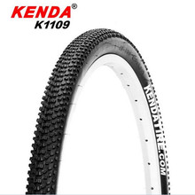 Kenda K1109 26*1.75/1.9 bicycle tire Off-road mountain bike tyres 26 Bicycle Parts