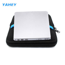 External CD/DVD RW Burner Writer DVD ROM Player USB 3.0 Optical Drive Superdrive for Apple iMacbook Laptop Computer+ Drive Bag