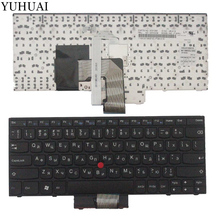 NEW!!! Russia For Lenovo laptop keyboard For IBM E220 E130 E135 X121 X130 X131 X121E X130E E120 RU black laptop keyboard