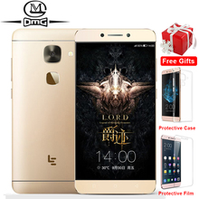 """Global Version Original LeEco LeTV Le 2 S3 X522 4G Smartphone Snapdragon 652 Octa Core 5.5"""" Android 6.0 3GB+32GB Mobile phone"""