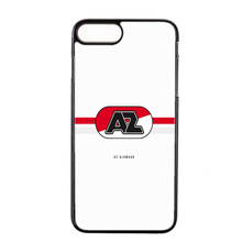 simple AZ Alkmaar sports football black For Samsung Galaxy Note 3 4 5 8 edge galaxy S3 S4 S5 S6 S7 edge S8 Plus mini phone case(China)