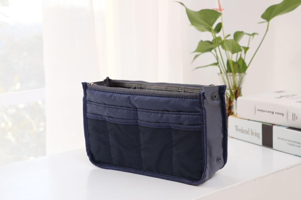 cosmetic bag bk