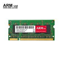 ARM Ltd New seal DDR2 1GB 800Mhz 2GB 667Mhz compatible all Laptop memory CL5-CL6 1.8V DIMM RAM 1G 800 2G Lifetime Warranty(China)