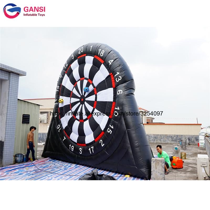 inflatable soccer dart17
