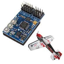 NEWEST CC3D Openpilot Open Source Flight Controller Atom FPV  Flight Controller CC3D EVO For RC Helicopter Quadcopter