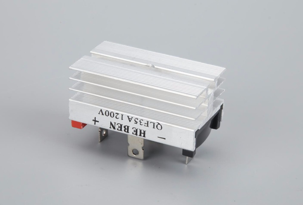 QLF20A BRIDGE RECTIFIER PART FOR CHINESE GENERATOR