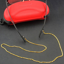 Practical Eyeglass Strap 61cm Reading Glasses Spectacles Sunglasses Eyewear Eyeglass Chain Neck Cord Strap Rope