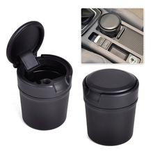 CITALL Interior Ashtray Ash Tray Smoking Can Bin Container 5GG857961 5G0857961 for VW Golf MK VII Hatchback 2013 2014 2015(China)