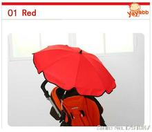 [Yayabb] Special Offer Bitcool Folding Umbrella Stroller Baby Car Umbrella Adjusted Kids Parasols Buggy Other Children Tricycle