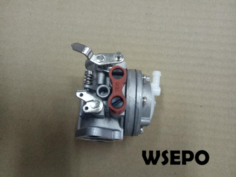 OEM Quality! Carburetor/Carb Assy for MS070 2 Stroke 105CC 4.8KW Air Cooled Gasoline Chainsaw<br>