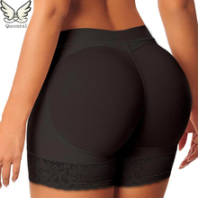 butt lifter shapewear butt enhancer and body shaper hot body shapers slimming underwear shaper women tummy control panties(China)