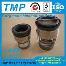 Shaft size=38mm 00 00 seal-BURGMANN-1.4401 for high temperature diesel fuel Pump| TLANMP replace /Made in China