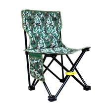 Best Quality Portable Outdoor Fishing Folding Chair With Armrest And Backrest For Fishing