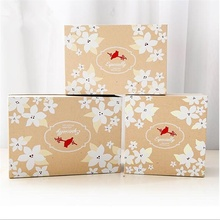 Aroma Candles Gift Box Ornaments Valentine's Day Flowers Plant Wedding Gifts Letters Flower Design Gift Wrapping(China)