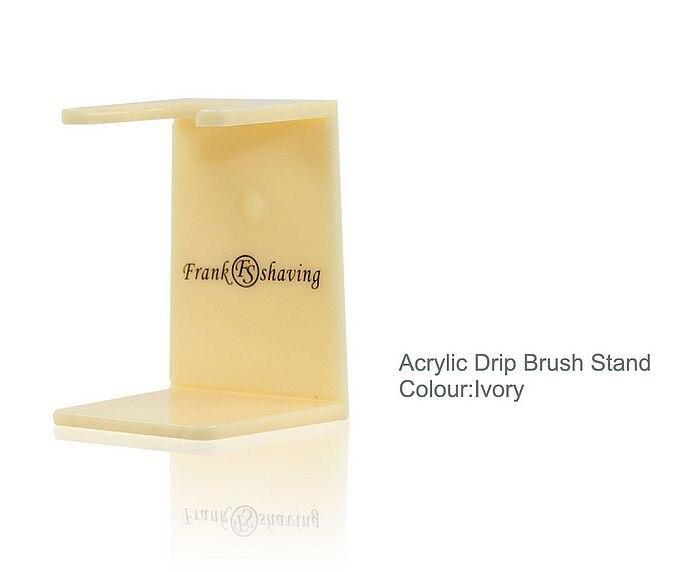 Acrylic stand Ivory 1
