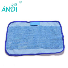 ANDI Washable Reusable Replacement Microfiber Mopping Cloth For iRobot Braava 380t 320 Mint 4200 5200 Robotic 28.5X18cm