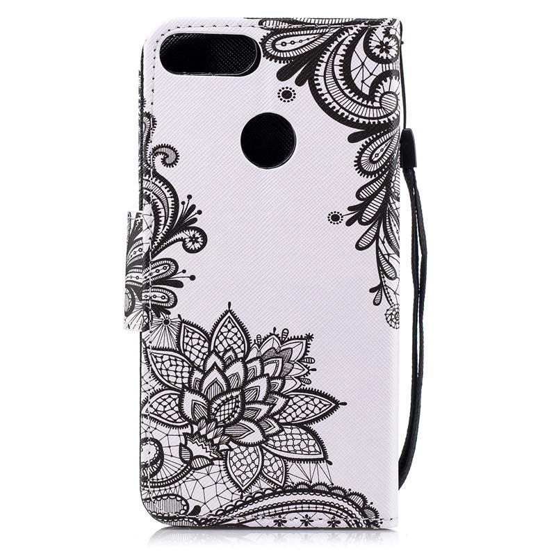 For Huawei Enjoy 7S Case  (52)