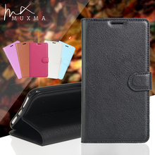 Buy MUXMA Case Blackview A7 Luxury Leather Cover Business Style Flip Fundas Wallet Coque Mobile Phone Bags Blackview A7 Pro for $3.39 in AliExpress store