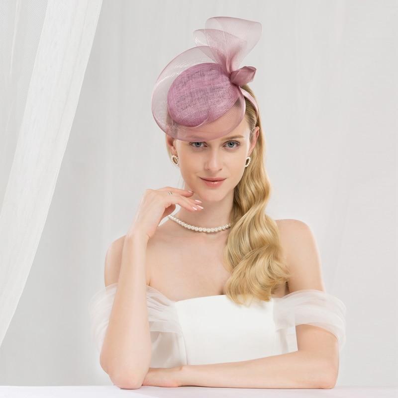 chapeau femme ete elegant