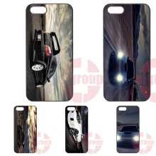 Wrx Sti Jdm For Apple iPhone 4 4S 5 5C SE 6 6S 7 7S Plus 4.7 5.5 iPod Touch 4 5 6 Accessories Hard Skin