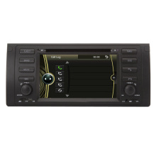 Rupse Car DVD Player with GPS Navigation system 7 Inch HD Touchscreen for 2003-2004 Range Rover