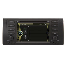 Rupse Car DVD Player with GPS Navigation system 7 Inch HD Touchscreen for 2003-2004 Range Rover(China)