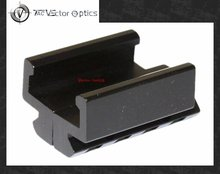 Vector Optics Laser Flashlight Picatinny Rail Mount Adapter Base for Smith & Wesson S&W Sigma Pistols(China)