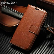 MAKEULIKE Wallet Case For Samsung Galaxy J1 J100/J1 2016 J120/J1Ace J1 Ace J110 Flip Cover PU Leather Photo Frame Phone Cases(China)